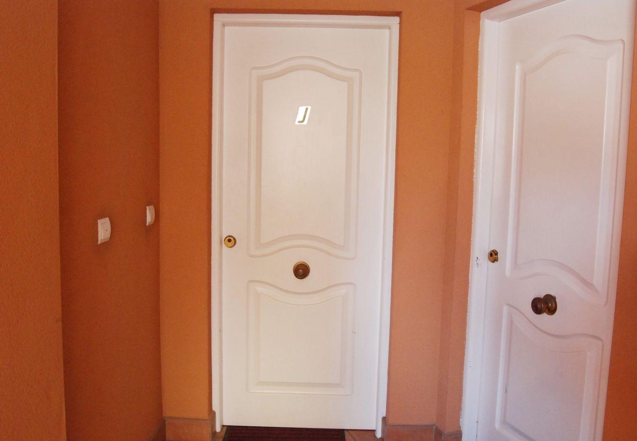 Appartement in Nerja - Rubarsal Burriana 1J Casasol
