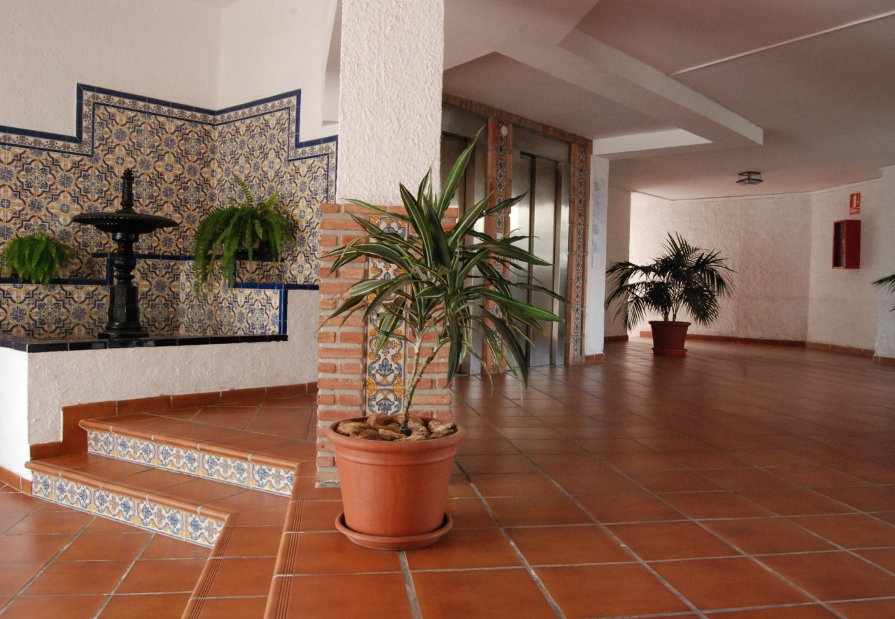 Studio in Nerja - Carabeo 26 Studios Casasol