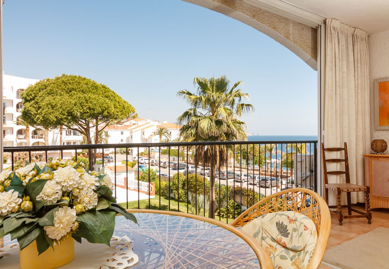 Appartement in Nerja - Carabeo 22 Apartments Casasol