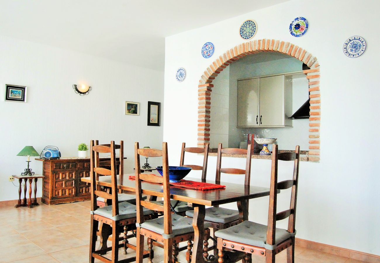 Appartement in Nerja - Carabeo 28 Apartments Casasol
