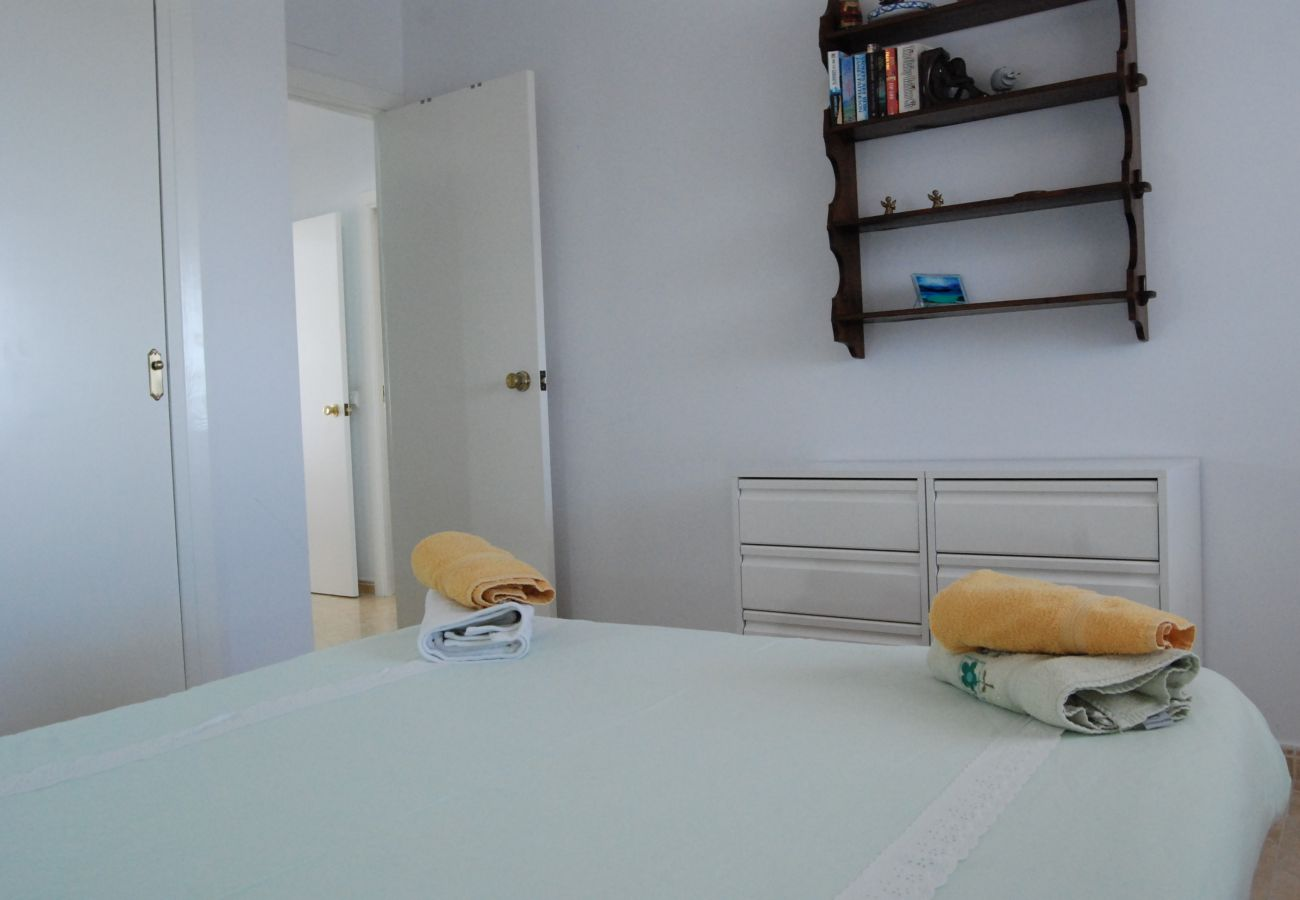 Appartement in Nerja - Carabeo 50 Apartments Casasol