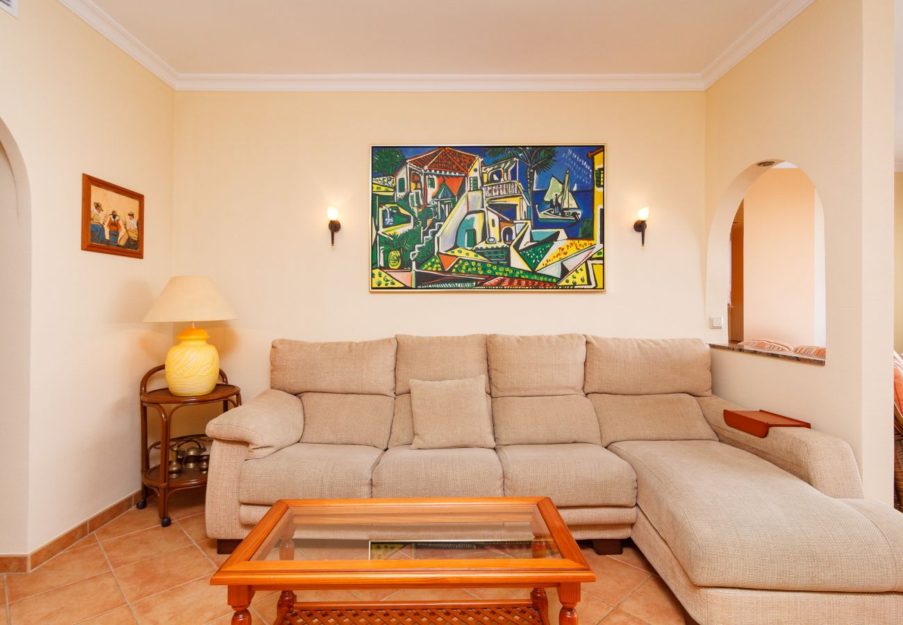 Appartement in Nerja - Carabeo 52 Apartments Casasol