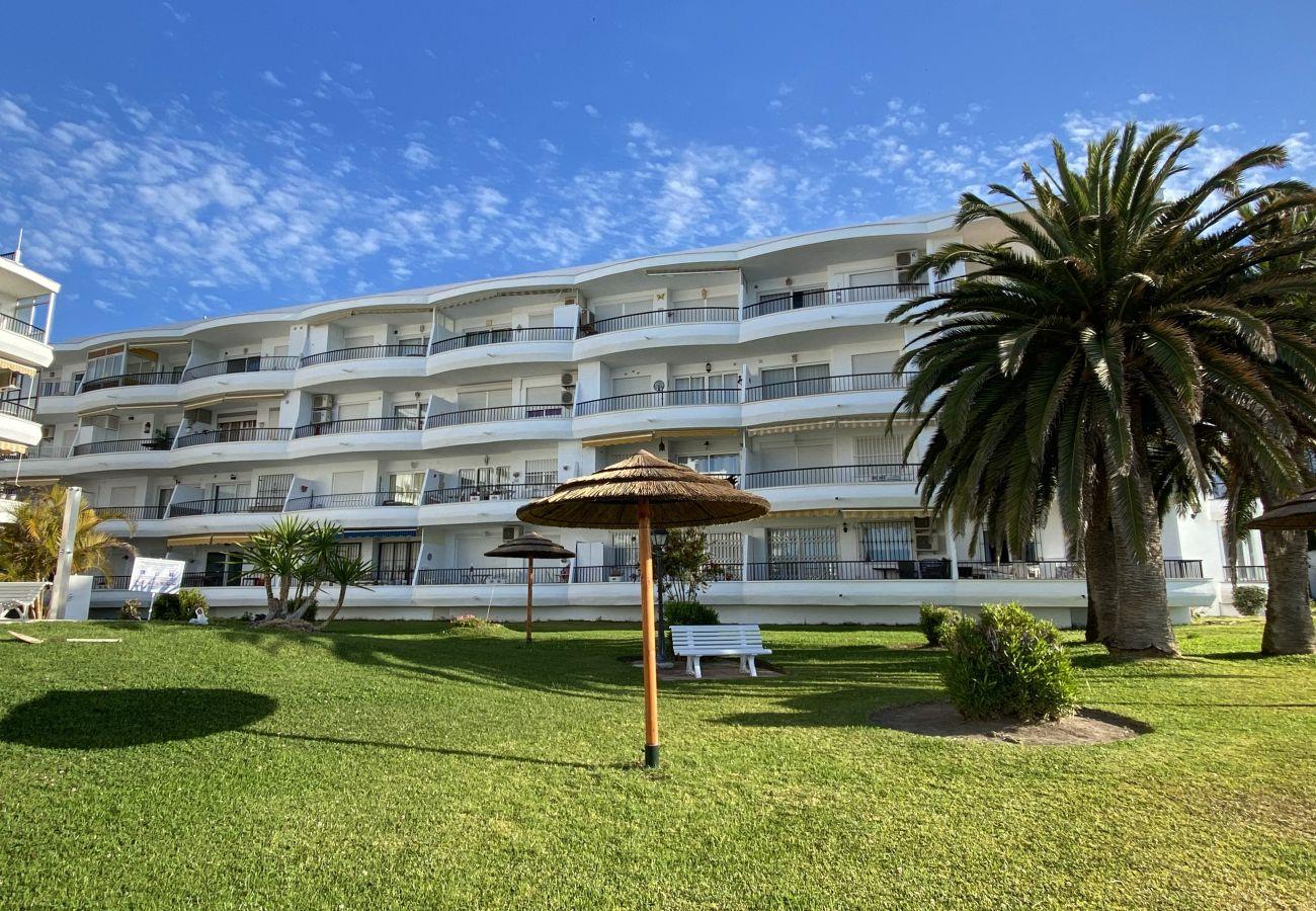 Appartement in Nerja - Acapulco Playa 306 Apartments Casasol
