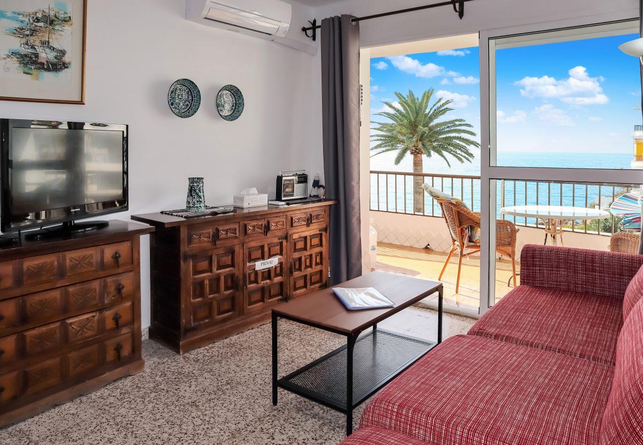 Appartement in Nerja - Acapulco Playa 308 Apartments Casasol