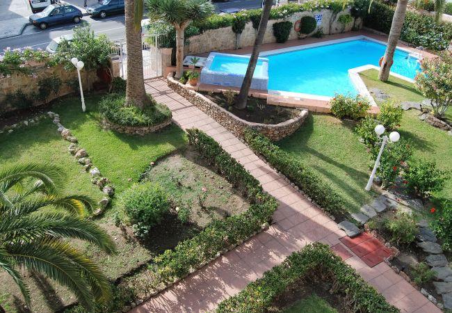 Appartement in Nerja - Penthouse Los Jarales 3 Casasol