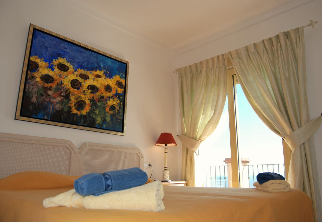 Appartement in Torrox - Tamango Hill Nerja Casasol