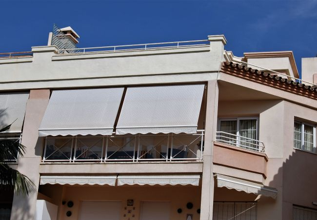 Appartement in Nerja - Penthouse Los Jarales 2 Casasol