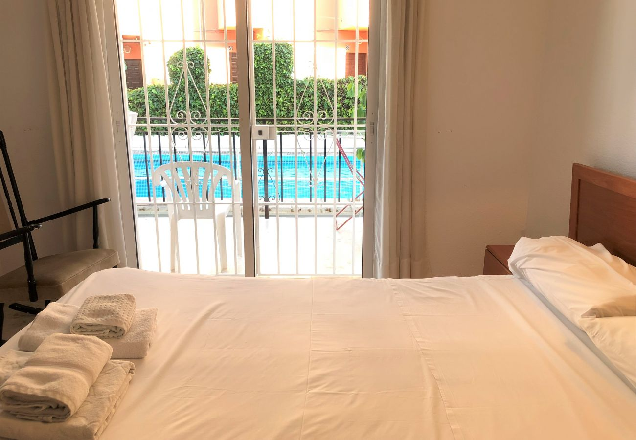 Appartement in Nerja - Agua Marina 1 Apartments Casasol