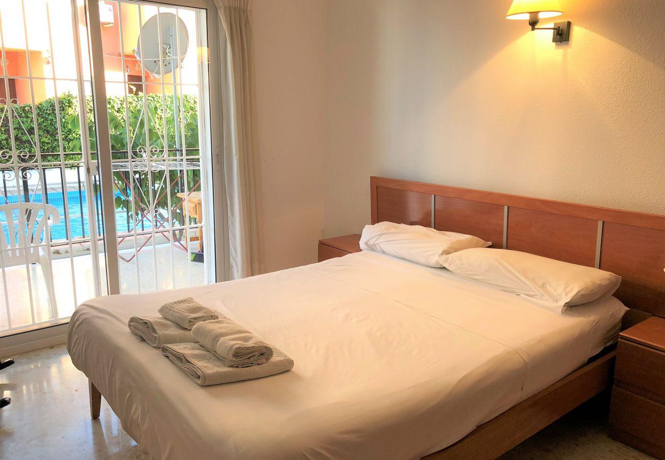Appartement in Nerja - Agua Marina 1 Apartments Casasol