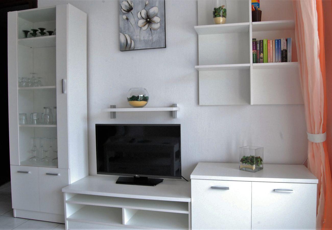 Appartement in Nerja - Corona 204 Apartments Casasol