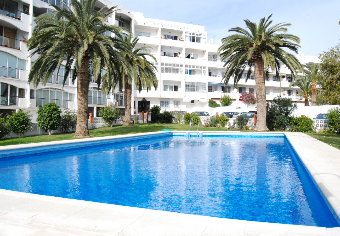 Appartement in Nerja - Carabeo 24 Apartments Casasol