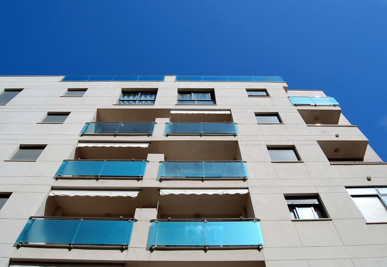 Appartement in Nerja - Penthouse Mirador 5B Casasol