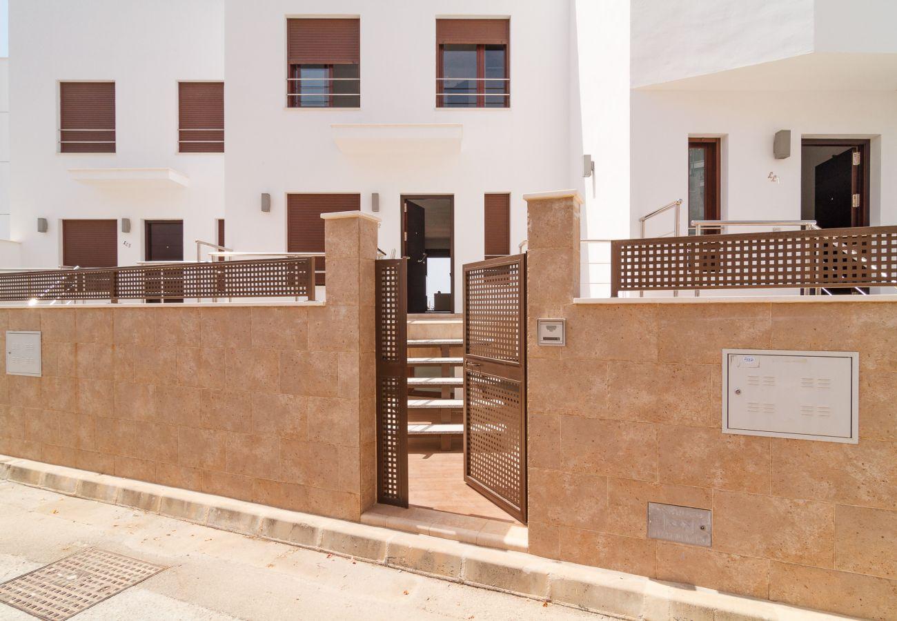 Villa in Torrox Costa - Villa Las Luisas 2 Casasol