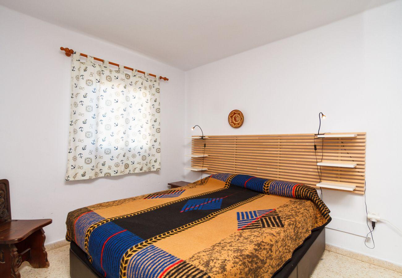 Appartement in Nerja - Capistrano Playa 703 Casasol