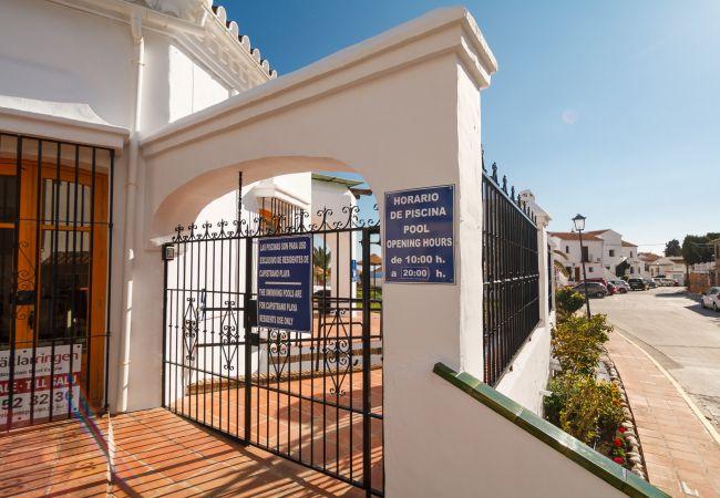 Appartement in Nerja - Capistrano Playa 803 Casasol