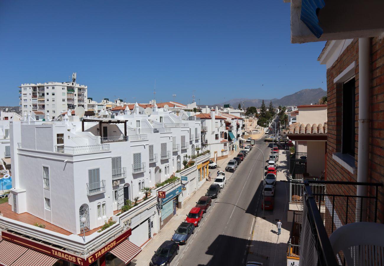 Appartement in Nerja - Bahia 49 Apartments Casasol