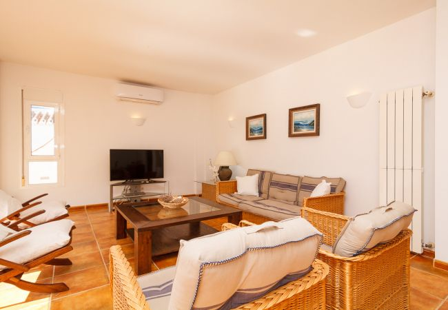 Appartement in Frigiliana - Casasol Luxury Duplex 11