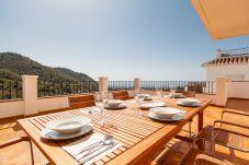 Appartement in Frigiliana - Casasol Luxury Duplex 11
