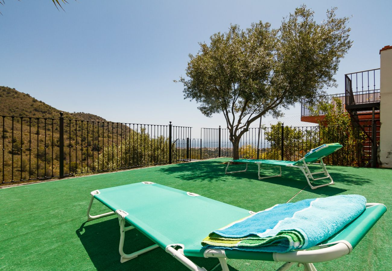 Appartement in Frigiliana - Casasol Luxury Loft 11A