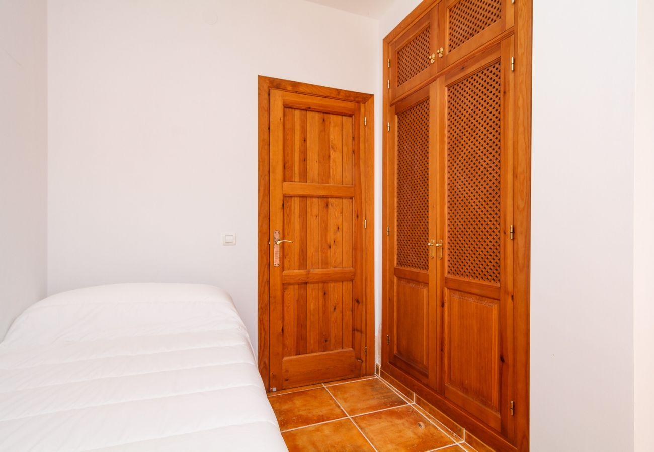 Appartement in Frigiliana - Casasol Luxury Apartment 11B