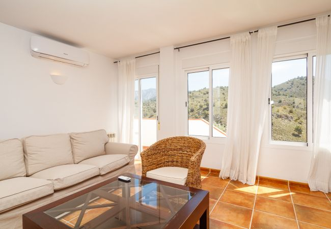 Frigiliana - Appartement