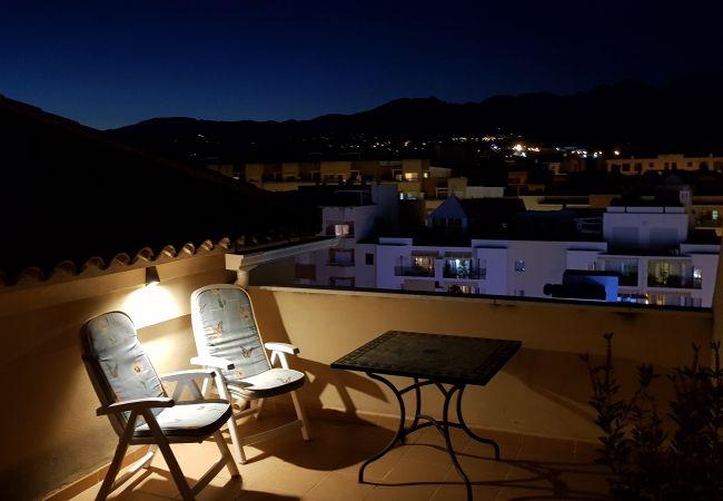 Appartement in Nerja - Penthouse Cala de Nerja Casasol