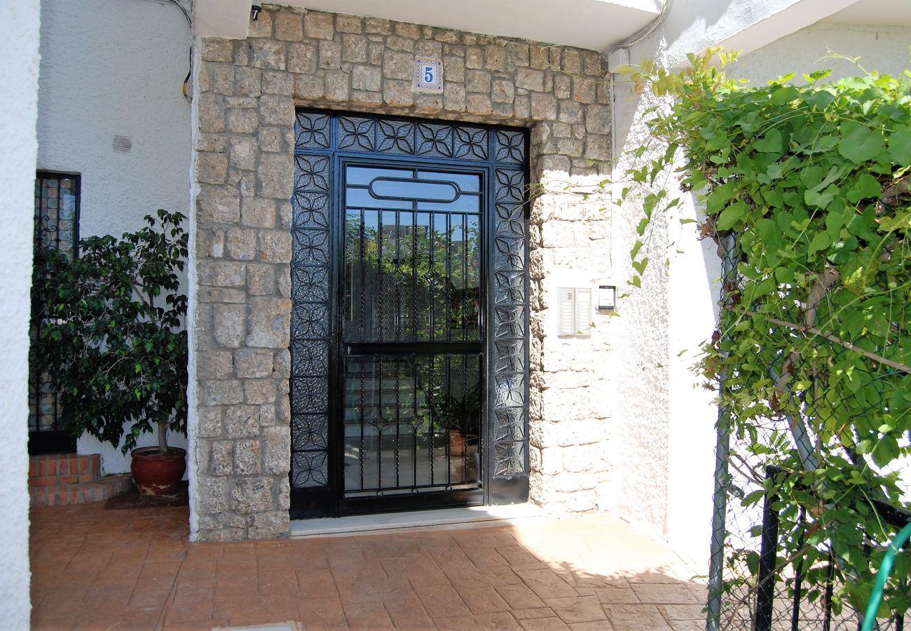 Appartement in Nerja - Coronado 148 Apartments Casasol