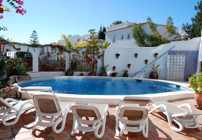 Appartement in Nerja - Chimenea 15 Apartments Casasol