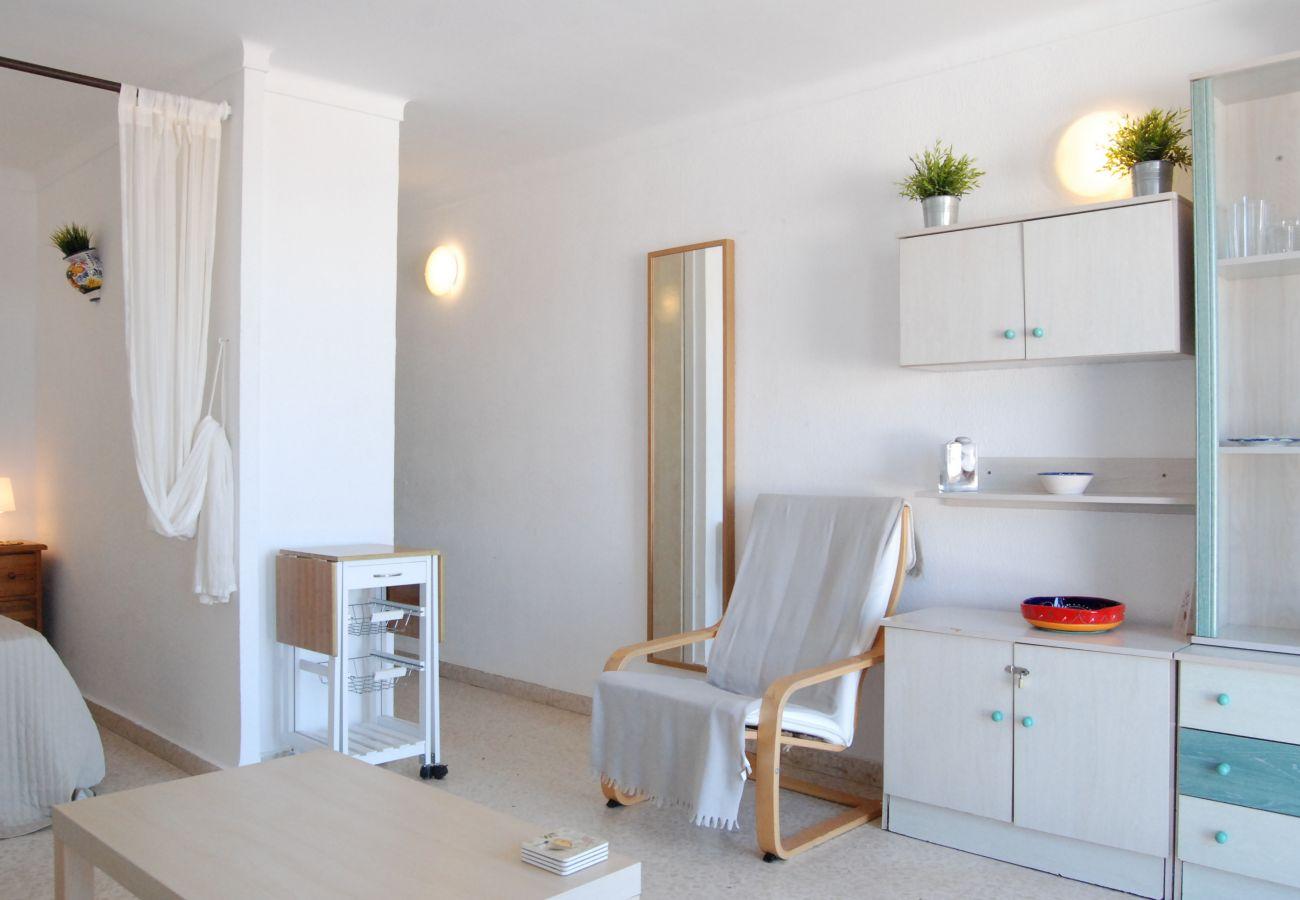 Appartement in Nerja - Los Cipreses 23 Apartments Casasol