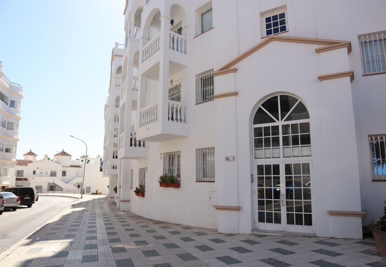 Appartement in Nerja - Stella Maris 1B Casasol Apartments