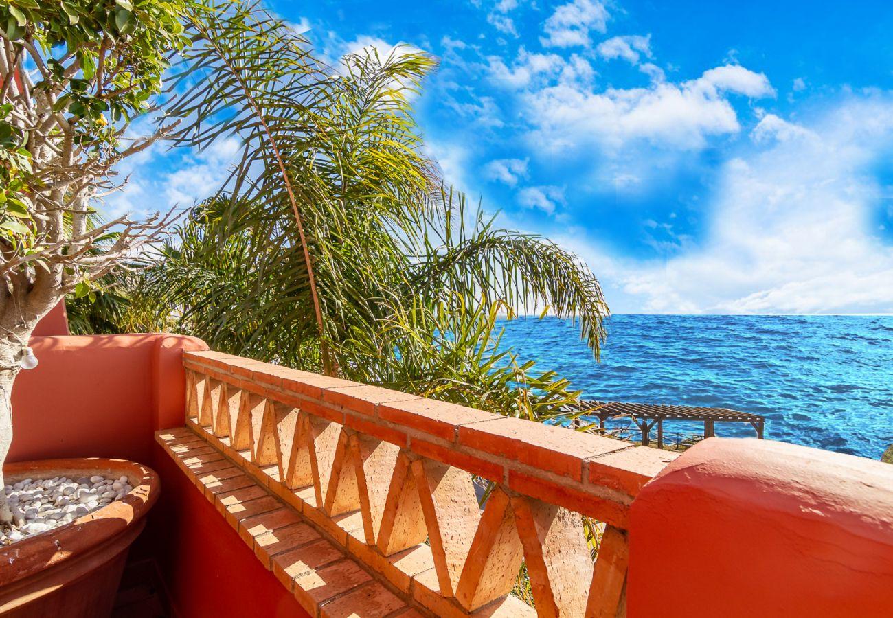 Appartement in Torrox Costa - Penthouse Luxury Faro Casasol