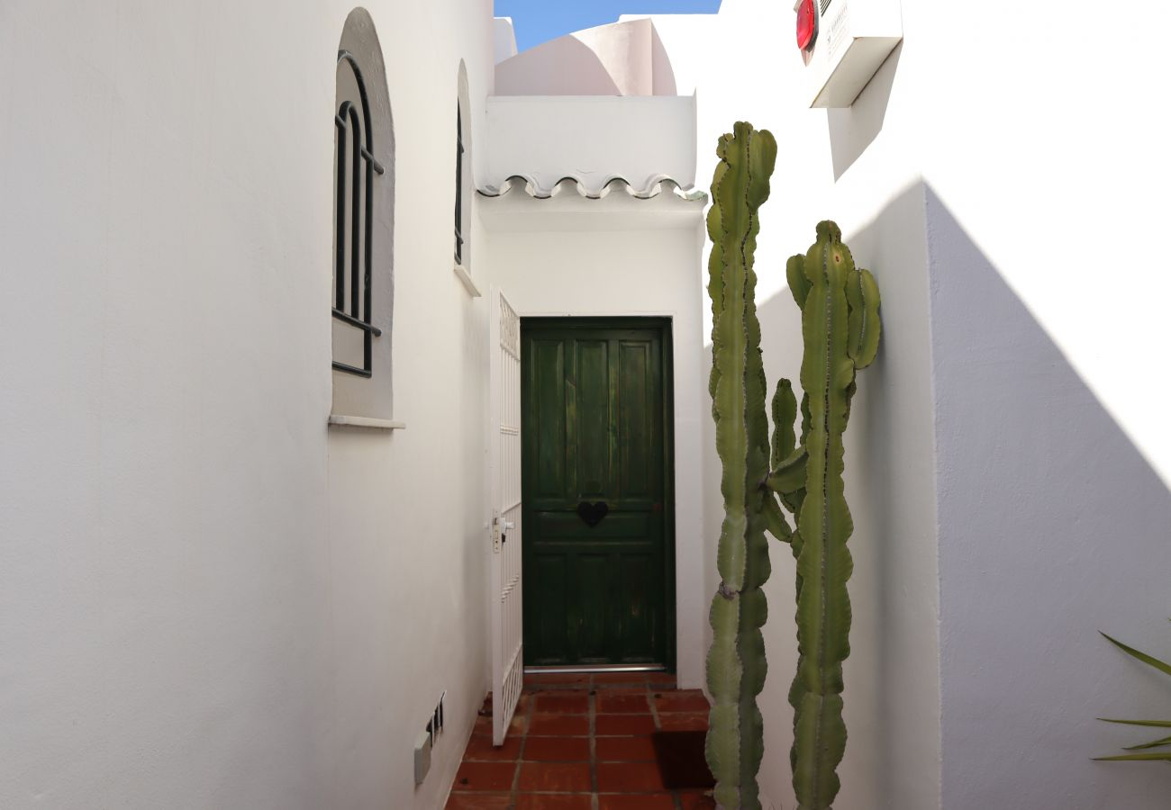 Huis in Nerja - Casa Corazon Burriana Casasol