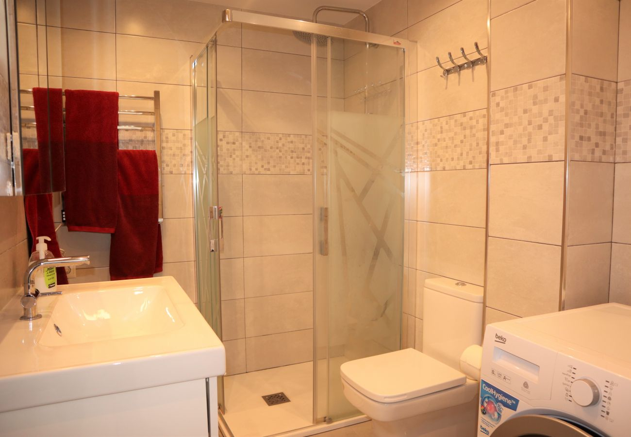 Appartement in Nerja - Coronado 147 Casasol Apartments