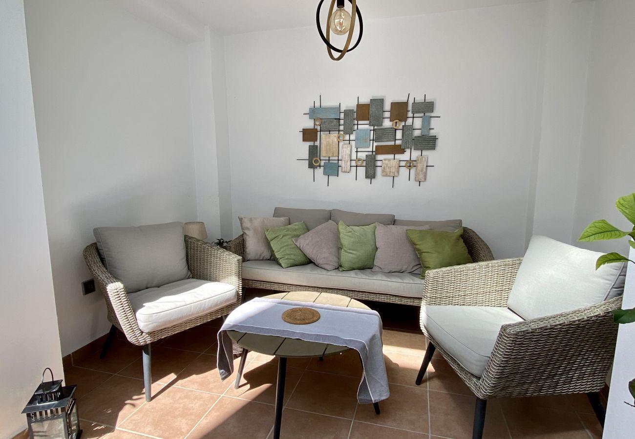Huis in Nerja - Casa Animas Casasol Centro