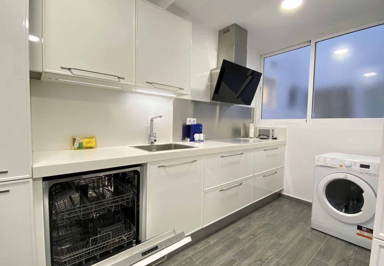 Appartement in Nerja - Apartamento Centro Life Casasol