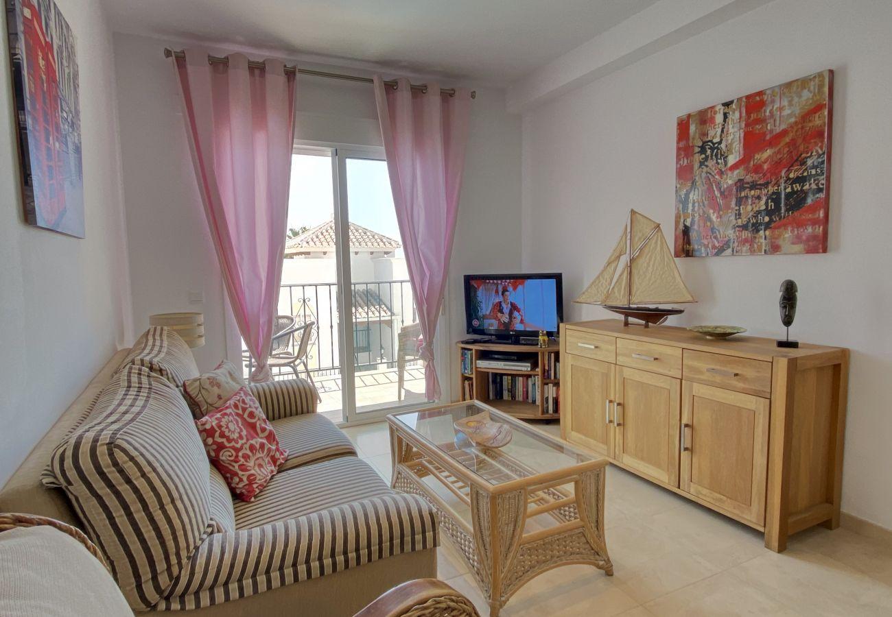 Appartement in Nerja - Chimenea Pinar Apartments Casasol